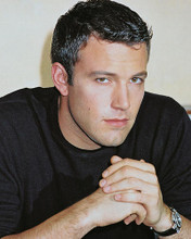 This is an image of 234913 Ben Affleck Photograph & Poster