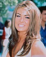 This is an image of 235894 Carmen Electra Photograph & Poster