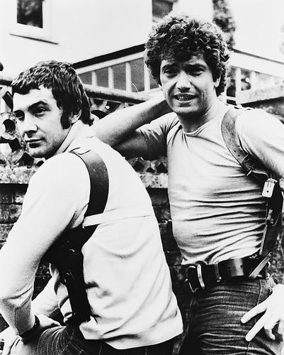 This is an image of 168482 The Professionals Photograph & Poster