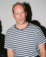 This is an image of 239829 Bruce Willis Photograph & Poster