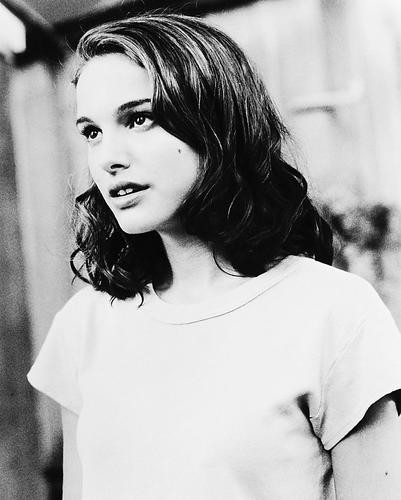 This is an image of 170081 Natalie Portman Photograph & Poster