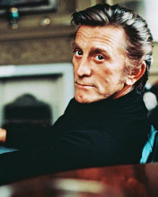 This is an image of 240004 Kirk Douglas Photograph & Poster
