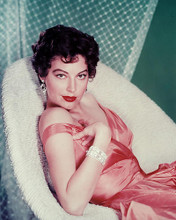 This is an image of 240023 Ava Gardner Photograph & Poster