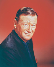 This is an image of 240642 John Wayne Photograph & Poster