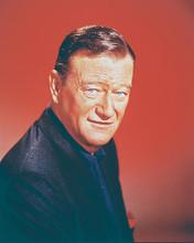 This is an image of 240642 John Wayne Photograph & Poster