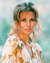 This is an image of 241054 Raquel Welch Photograph & Poster