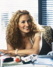 This is an image of 241401 Julia Roberts Photograph & Poster