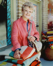 This is an image of 242183 Angela Lansbury Photograph & Poster