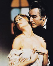 This is an image of 242189 Christopher Lee Photograph & Poster