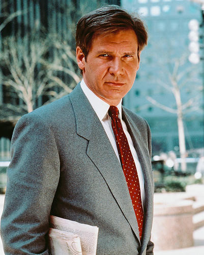 This is an image of 242542 Harrison Ford Photograph & Poster
