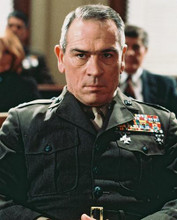 This is an image of 242590 Tommy Lee Jones Photograph & Poster