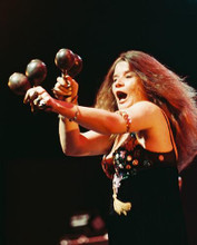 This is an image of 242591 Janis Joplin Photograph & Poster