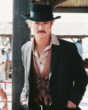 This is an image of 242677 Robert Redford Photograph & Poster
