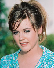 This is an image of 242710 Alicia Silverstone Photograph & Poster