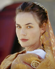 This is an image of 242840 Connie Nielsen Photograph & Poster