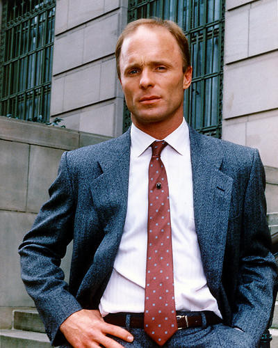 This is an image of 242976 Ed Harris Photograph & Poster