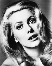 This is an image of 170360 Catherine Deneuve Photograph & Poster