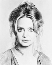 This is an image of 170422 Goldie Hawn Photograph & Poster