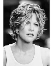 This is an image of 170567 Meg Ryan Photograph & Poster