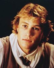 This is an image of 243014 Heath Ledger Photograph & Poster