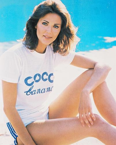 This is an image of 243305 Lynda Carter Photograph & Poster
