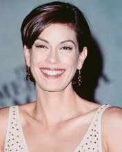 This is an image of 243360 Teri Hatcher Photograph & Poster