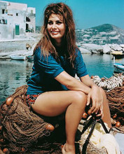 This is an image of 243410 Sophia Loren Photograph & Poster