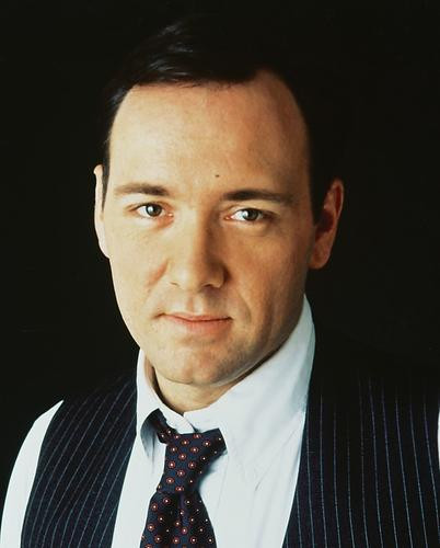 This is an image of 243813 Kevin Spacey Photograph & Poster