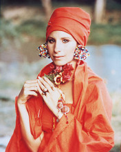 This is an image of 243826 Barbra Streisand Photograph & Poster