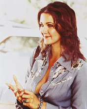 This is an image of 243981 Lynda Carter Photograph & Poster