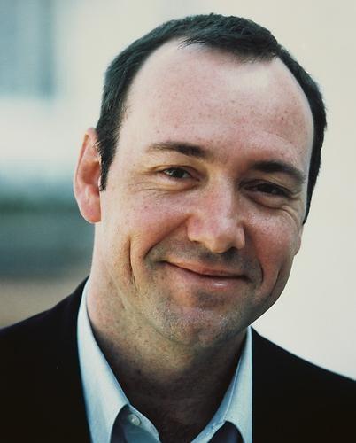 This is an image of 244181 Kevin Spacey Photograph & Poster