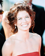 This is an image of 244531 Debra Messing Photograph & Poster