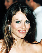 This is an image of 244873 Elizabeth Hurley Photograph & Poster