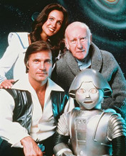 This is an image of 245141 Buck Rogers Photograph & Poster
