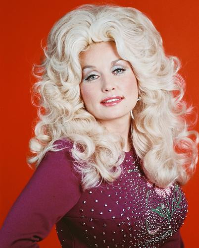 This is an image of 245268 Dolly Parton Photograph & Poster