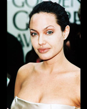 This is an image of 245889 Angelina Jolie Photograph & Poster