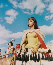 This is an image of 246103 Gina Lollobrigida Photograph & Poster