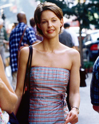 This is an image of 246479 Ashley Judd Photograph & Poster