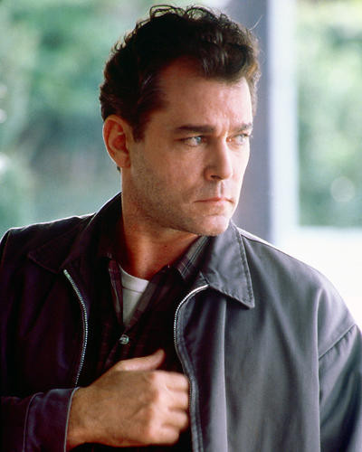 This is an image of 246495 Ray Liotta Photograph & Poster