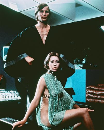 This is an image of 246497 Logan's Run Photograph & Poster