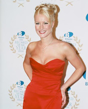 This is an image of 246597 Denise Van Outen Photograph & Poster