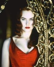 This is an image of 246972 Nicole Kidman Photograph & Poster