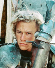This is an image of 246981 Heath Ledger Photograph & Poster
