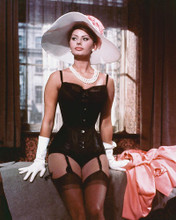 This is an image of 247438 Sophia Loren Photograph & Poster