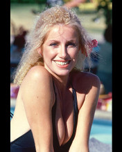 This is an image of 247550 Suzanne Somers Photograph & Poster