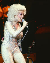 This is an image of 247872 Dolly Parton Photograph & Poster