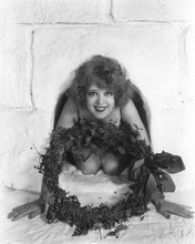 This is an image of 171000 Clara Bow Photograph & Poster