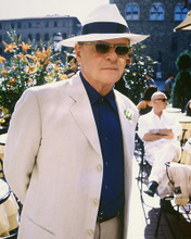 This is an image of 247778 Anthony Hopkins Photograph & Poster