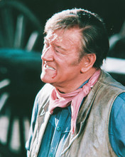 This is an image of 248483 John Wayne Photograph & Poster