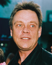 This is an image of 249261 Mark Hamill Photograph & Poster